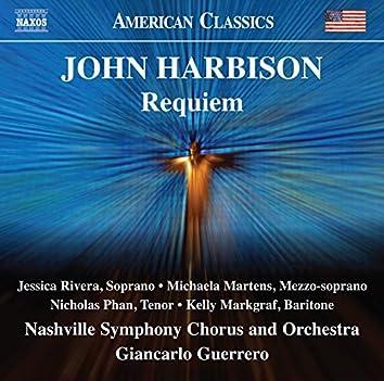 John Harbison: Requiem