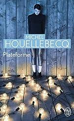 Plateforme de Michel Houellebecq