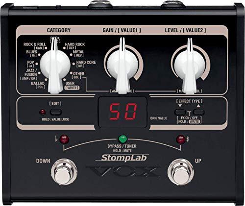 VOX -   StompLab I,