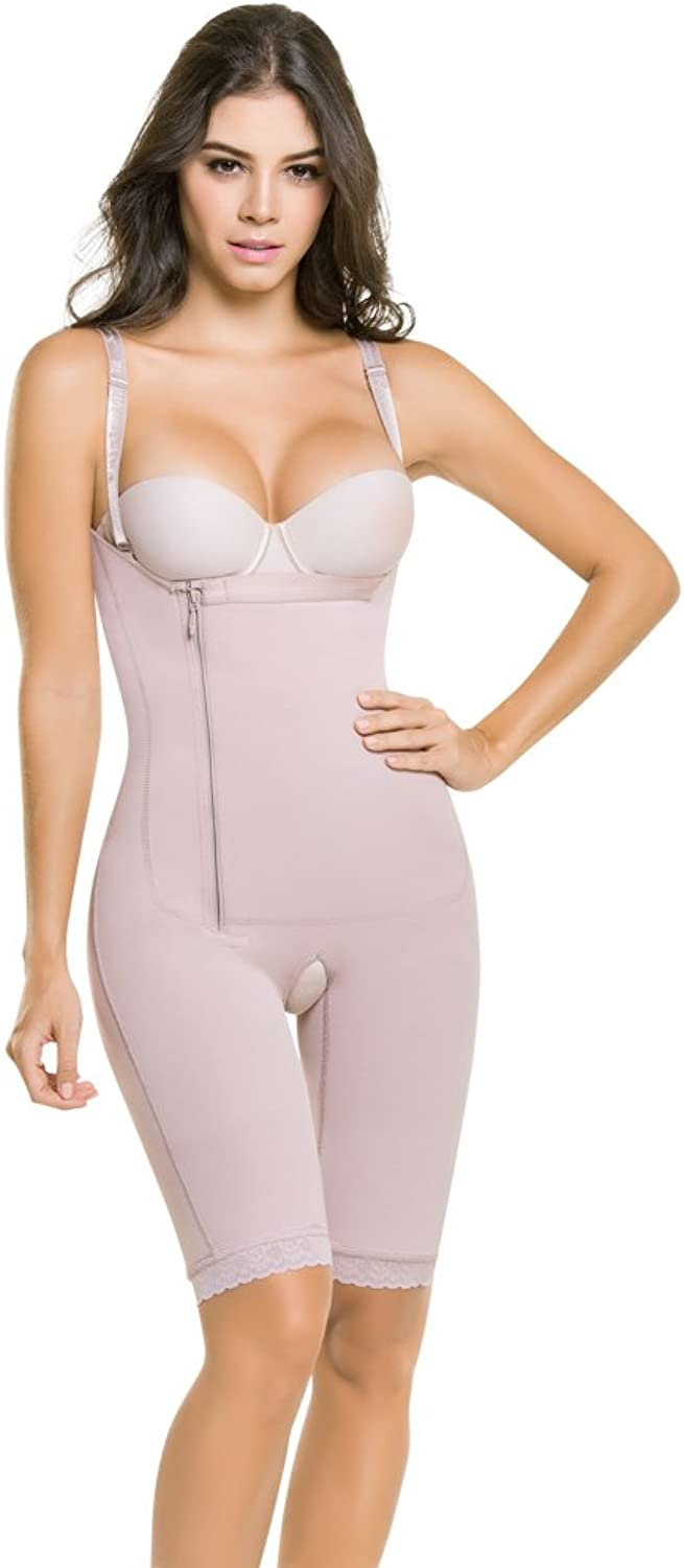 437 Trim and Support Body Minimizer (2XL, pink)