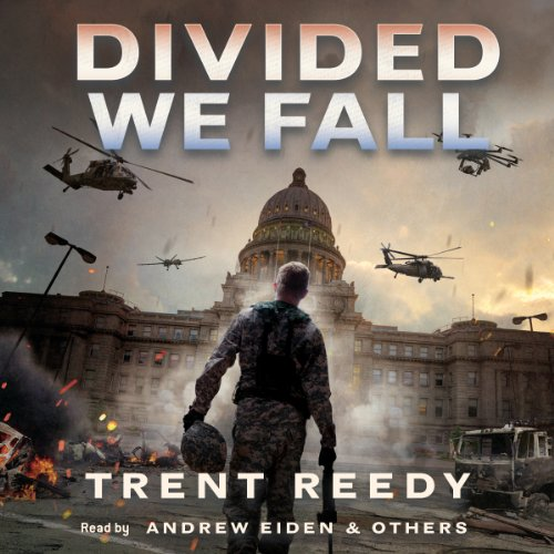 Divided We Fall cover art