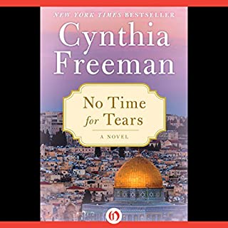No Time for Tears     A Novel              Written by:                                                                                                                                 Cynthia Freeman                               Narrated by:                                                                                                                                 Emma Woodbine                      Length: 18 hrs and 46 mins     Not rated yet     Overall 0.0