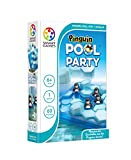 SMART Toys and Games GmbH SG431DE Pinguin Pool Party, bunt