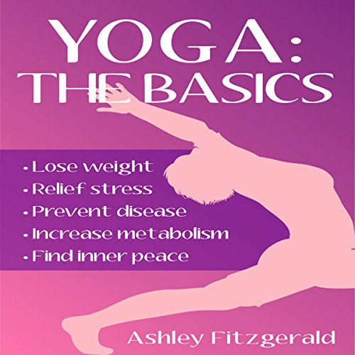 Couverture de Yoga: The Basics