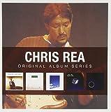 Songtexte von Chris Rea - Original Album Series