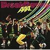 Break Down/Break your name/Summer Revolution【mu-moショップ限定盤】