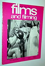 Films and Filming Magazine, March 1977 - Cover photo of Beverly D'Angelo, Sylvia Miles and Cristina Raines in 'The Sentinel'