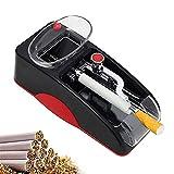 BILXXY Máquina eléctrica portátil para Hacer Cigarrillos, Mini máquina automática para enrollar Cigarrillos para el hogar Máquina inyectora de Cigarrillos para un Enrollado más rápido