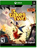 It Takes Two for Xbox One and Xbox Series X [USA]