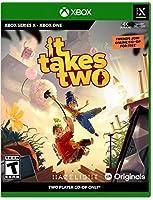 It Takes Two(輸入版:北米)- XboxOne