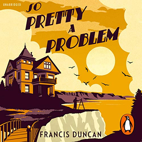 So Pretty a Problem                   By:                                                                                                                                 Francis Duncan                               Narrated by:                                                                                                                                 Geoffrey Beevers                      Length: 9 hrs and 24 mins     2 ratings     Overall 3.5