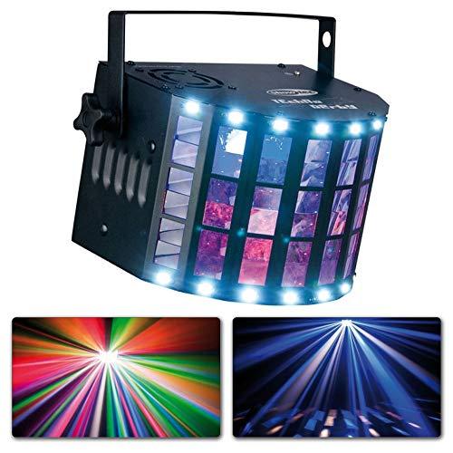 Showtec Techno Derby 4 x 3W RGBW LED
