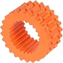 Lovejoy 40744 Size 9H Solid Design S-Flex Coupling Elastomer Sleeve, Hytrel, 6