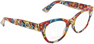 Gucci Womens Round/Oval Optical Frames