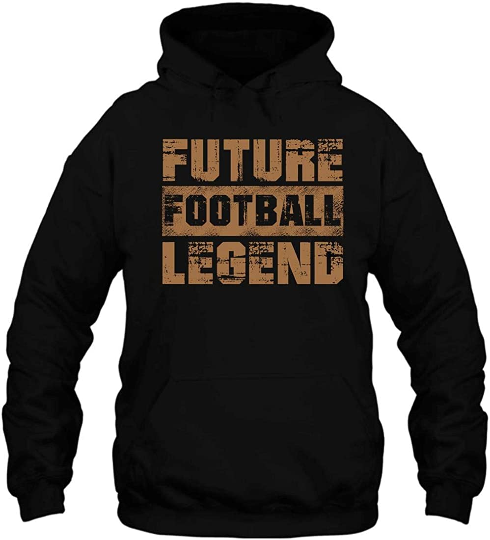 New mail order Football Player for Boys Ranking TOP4 Gear Legend Ho Pullover Future