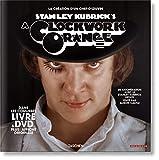 Kubrick. Orange mécanique. Coffret livre & DVD