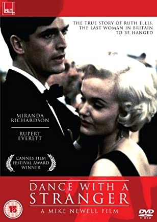 Dance With A Stranger [Import anglais]