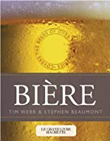 Ref 23-8431-1Avec ce livre vous saurez tout sur la bière : fabrication, ingrédients, types... Partez à la découverte de plus de 500 bières du monde!