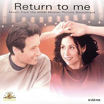 return to me soundtrack