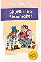 Shuffle The Shoemaker by Enid Blyton - Paperback