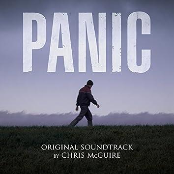 Panic (Original Soundtrack)