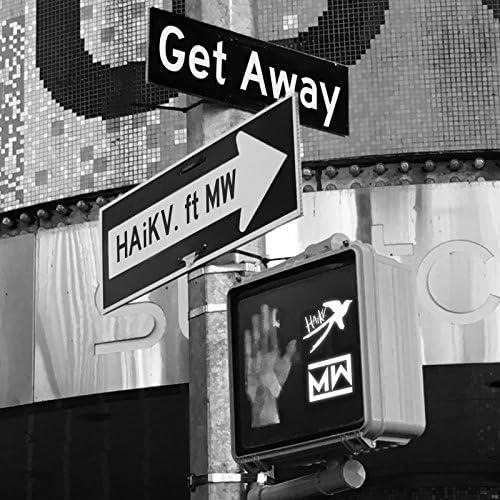 HAiKV. feat. Mw