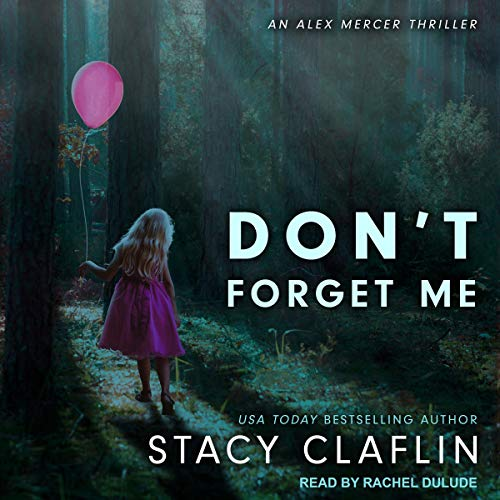 Couverture de Don't Forget Me