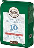 NUTRO Pienso Limited Ingredient Diet Adulto Razas Medianas Salmón