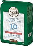 NUTRO Pienso Limited Ingredient Diet Adulto Razas Medianas Salmón