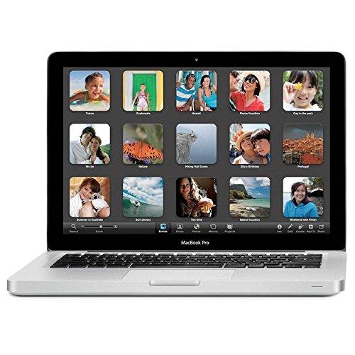 Comparison of Apple MacBook Pro (MD102LL/A) vs Apple MacBook MD711LL/A MacBook Air (MD711LLA-PB-2RC)