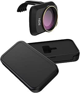 Ansemen ND8 Ultraviolet Lens Protection Ultra Slim Optical Glass Filte...