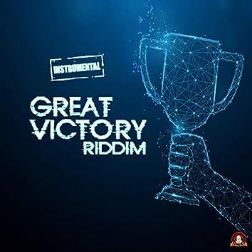 GREAT VICTORY RIDDIM