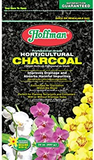 Hoffman 17502 Charcoal Soil Conditioner, 24-Ounce