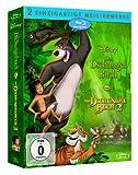 Bluray Kinder Charts Platz 37: Das Dschungelbuch / Das Dschungelbuch 2 [Blu-ray]