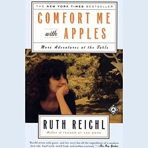 Comfort Me with Apples audiobook cover art