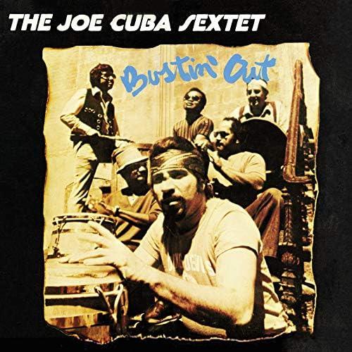 Joe Cuba Sextette