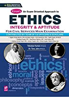 Kiran Ethics Integrity and Aptitude by Team of 13 Officers and Scholars (2843)(English)