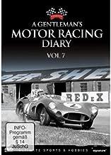 A Gentleman's Motor Racing Diary Vol.7 anglais