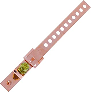 copper ground strap