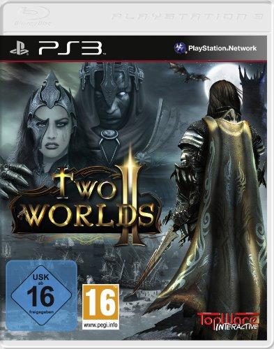 Two Worlds 2 [Software Pyramide] [Importación alemana]