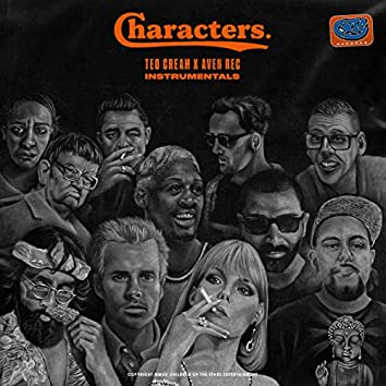 Characters (Instrumentals)