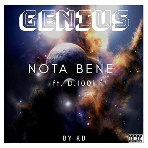 Nota Béne feat. D.100k