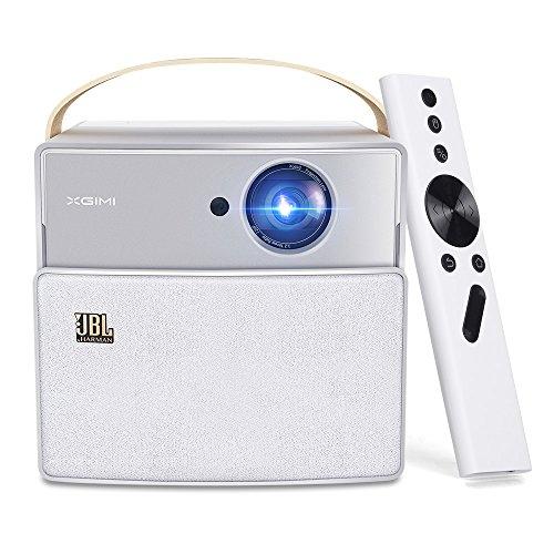 XGIMI CC Aurora 720P - Mini proyector de vídeo portátil, batería ...
