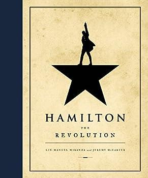 Hamilton: The Revolution (Print Replica) Kindle eBook