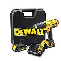 DEWALT DCD776C2-QW - Taladro percutor XR 18V,