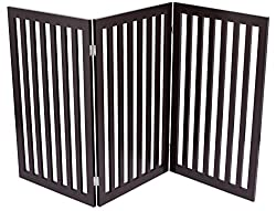 Dog Gates for Jumpers