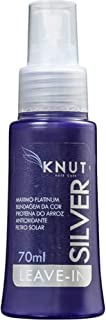 Leave-In Silver, 70 ml, KNUT Hair Care