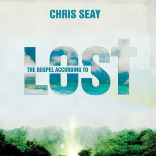 The Gospel According to Lost audiobook cover art