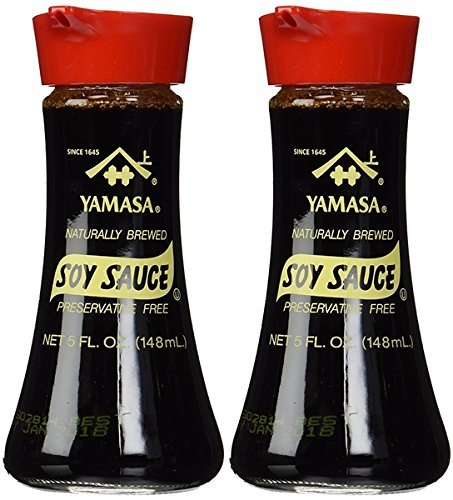 yamasa soy sauce - 9