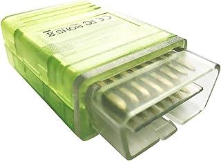 GoolRC JDiag OBDII Scanner de Diagnóstico FASLINK M1 BT 4.0 OBDII Leitor de Código Ferramenta de Diagnóstico do Carro para...
